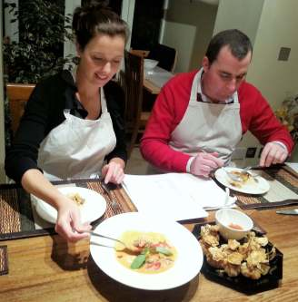 Cooking Class at My Thai Kitchen