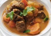 Beef Massaman (Kang Massaman Nua)